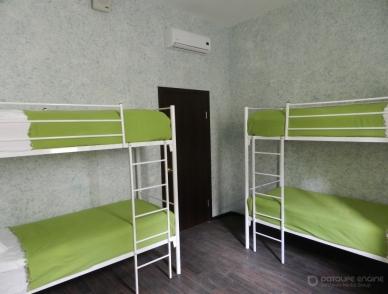 Общежитие на Проспекте Мира