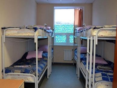 Общежитие на Нагорной Москва