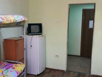 Общежитие Нагорная комната