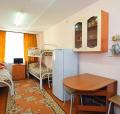 Общежитие в Новопеределкино