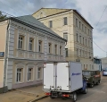 Общежитие на Красносельской