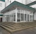Общежитие на Щелковской