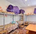 Общежитие  на Белокаменной