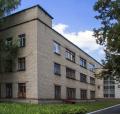 Общежитие в Крылатском