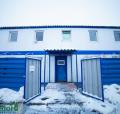 Общежитие в Михайловской Слободе