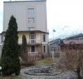 Общежитие на Площади Ильича