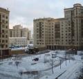 Общежитие на Фрунзенской
