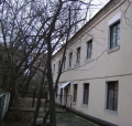 Общежитие на Байкальской