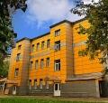 Общежитие Белорусская