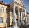 Общежитие Бронницкая