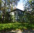 Общежитие в Звенигороде