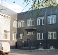 Общежитие Динамо