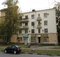 Общежитие Выхино