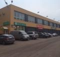 Общежитие на Проспекте Вернадского