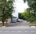 Общежитие на Кожуховской