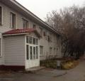 Общежитие в Кудиново