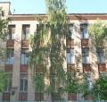 Общежитие Михалковская