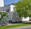 Общежитие Первомайская