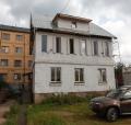 Общежитие в Наро-Фоминске