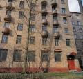 Общежитие на Соколе