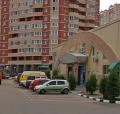 Общежитие в Жулебино