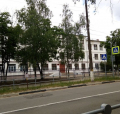 Общежитие Дзержинский