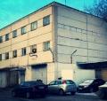 Общежитие на Авиамоторной