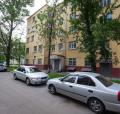 Общежитие Автозаводская