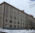 Общежитие в Андроновке