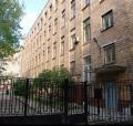 Общежитие в Румянцево