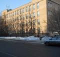 Общежитие Петровско Разумовская