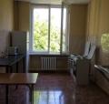 Общежитие на Коломенской кухня