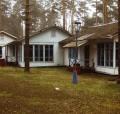 Общежитие в Орехово-Зуево