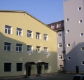 Общежитие Останкино