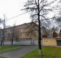 Общежитие на Буракова