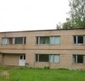 Общежитие в Поварово