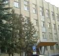 Общежитие Пушкино