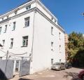Общежитие на Рижской
