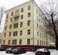 Общежитие на Бульваре Рокоссовского