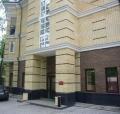 Общежитие в Салтыковке