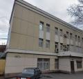 Общежитие Свиблово