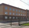 Общежитие в Толстопальцево