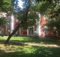 Общежитие Балтийская